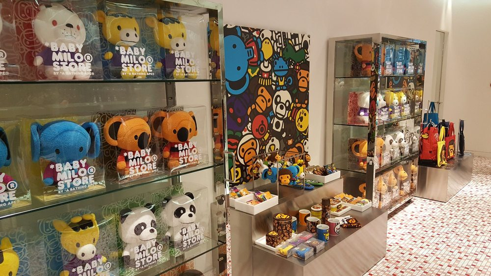 Bape Store Harajuku