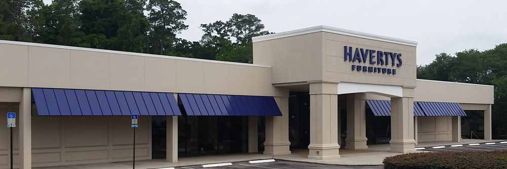 Havertys Furniture: 86 Blanding Blvd, Orange Park, FL