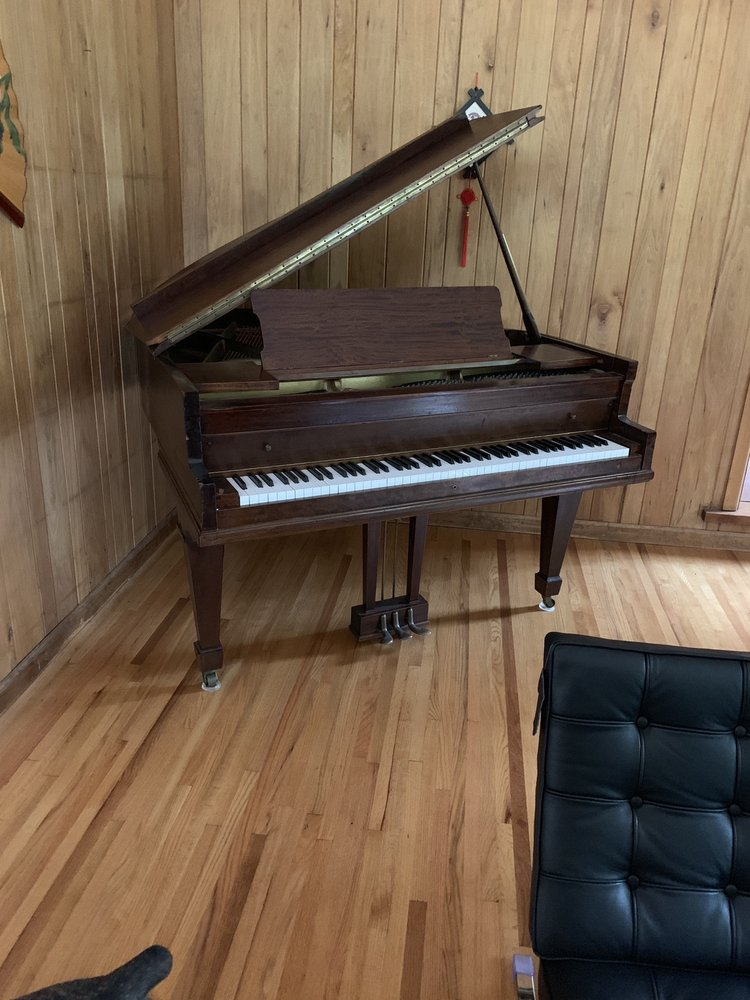 Queen City Piano Movers: 8041 Lower Rocky River Rd, Concord, NC