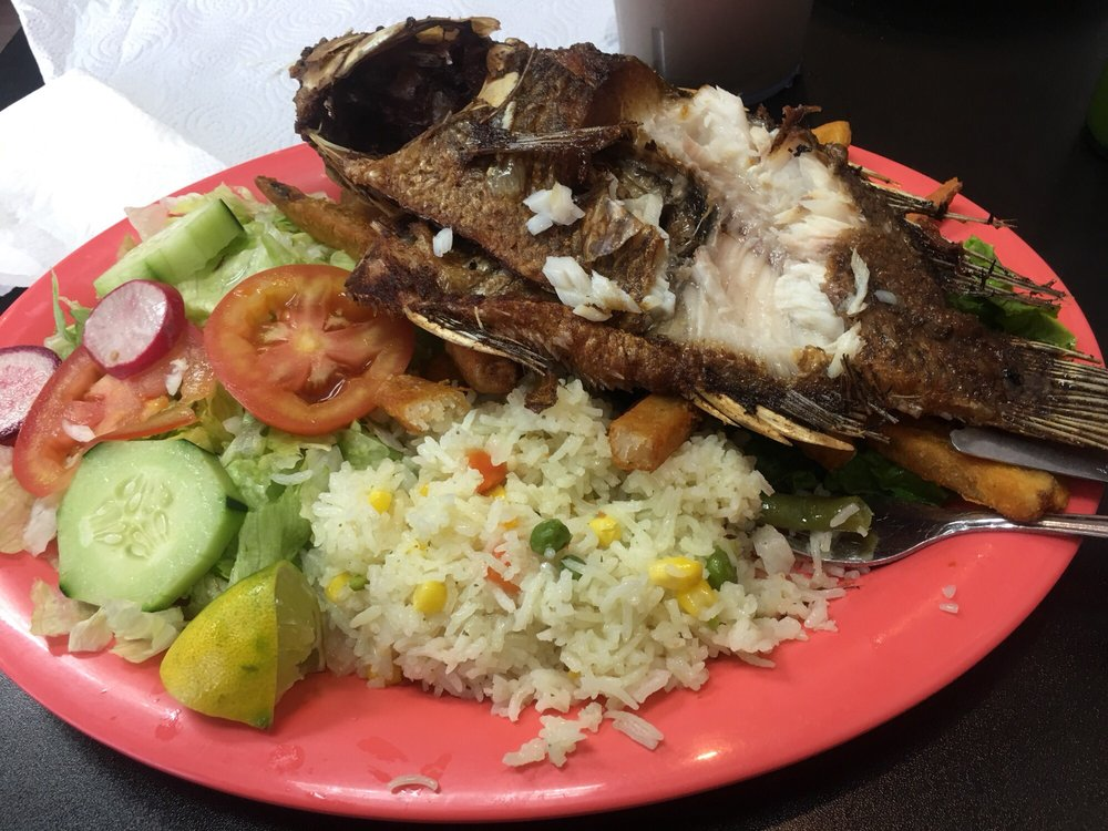 Elsy's Resturant: 11202 Airline Dr, Houston, TX