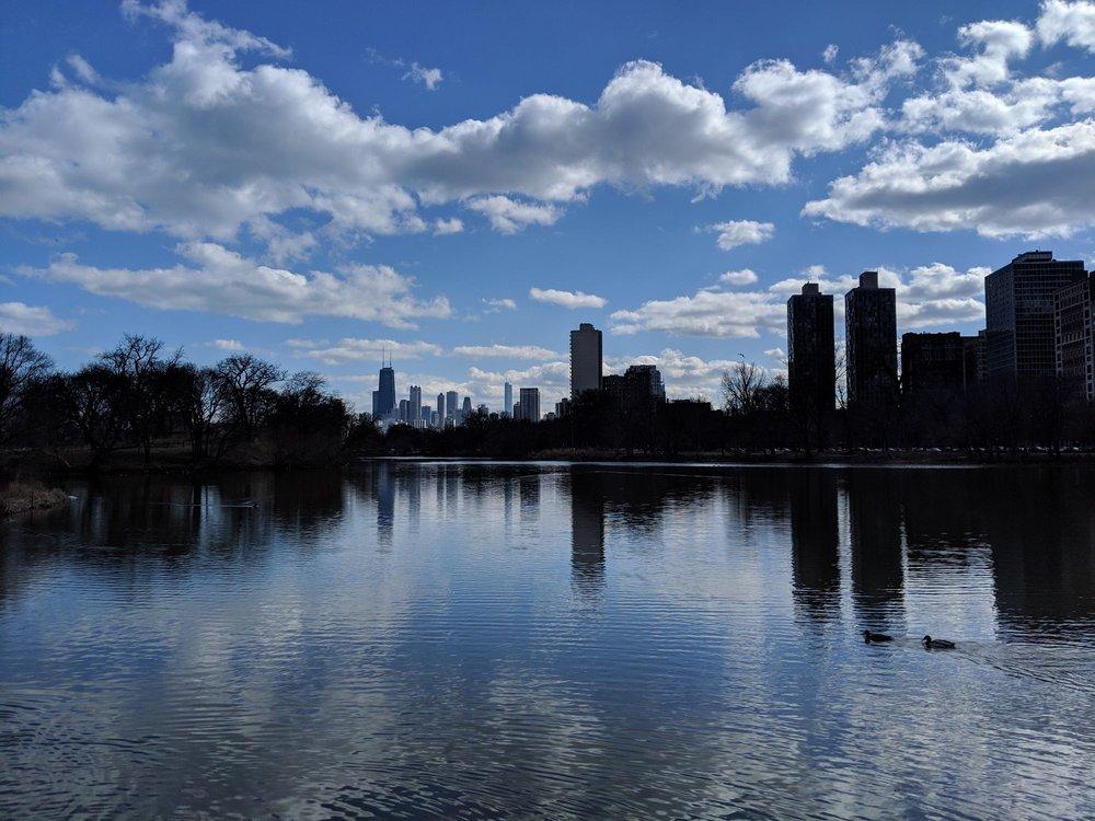 Photo of North Pond Nature Sanctuary: Chicago, IL