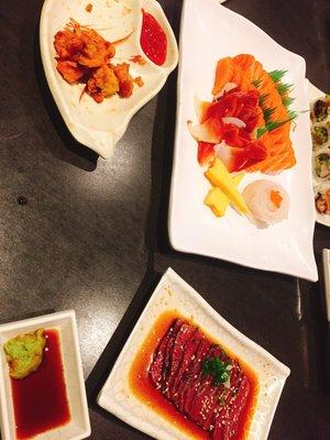 Sushi Crescent