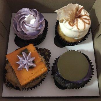 Photo Of Sweet Art Cupcakes Virginia Beach Va United States Top Left