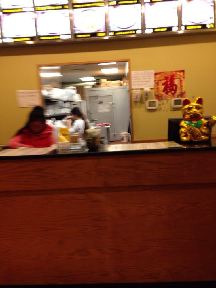 Chinese Restaurant Lansing Ks