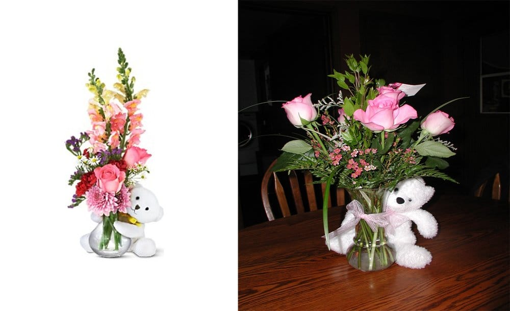 Just For You Flowers & Gifts: 46 E Chestnut St, Chilton, WI