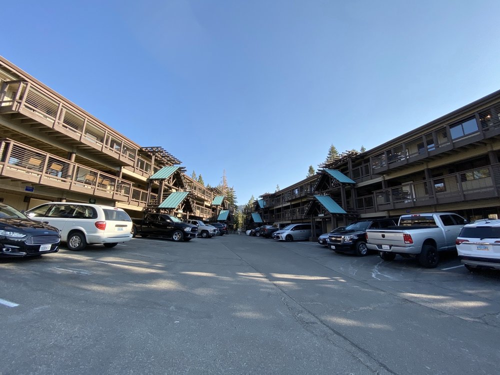 WorldMark Tahoe I - Slideshow Image 1