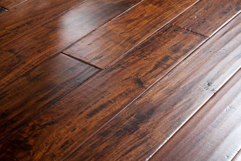 Acacia Cocoa Brown Hardwood Flooring From Elbrus Hardwood Flooring