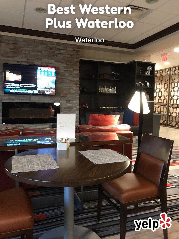 Best Western Plus Waterloo - 45 Photos - Hotels - 547 King St N ...