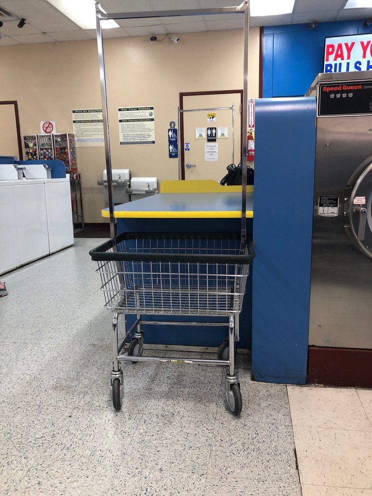 Dyer Street Laundromat: 4426 Dyer St, El Paso, TX