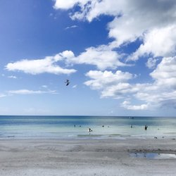 Photo Of Coquina Beach Bradenton Fl United States