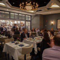 Photo Of Summit House   Summit, NJ, United States. Open Kitchen Dining