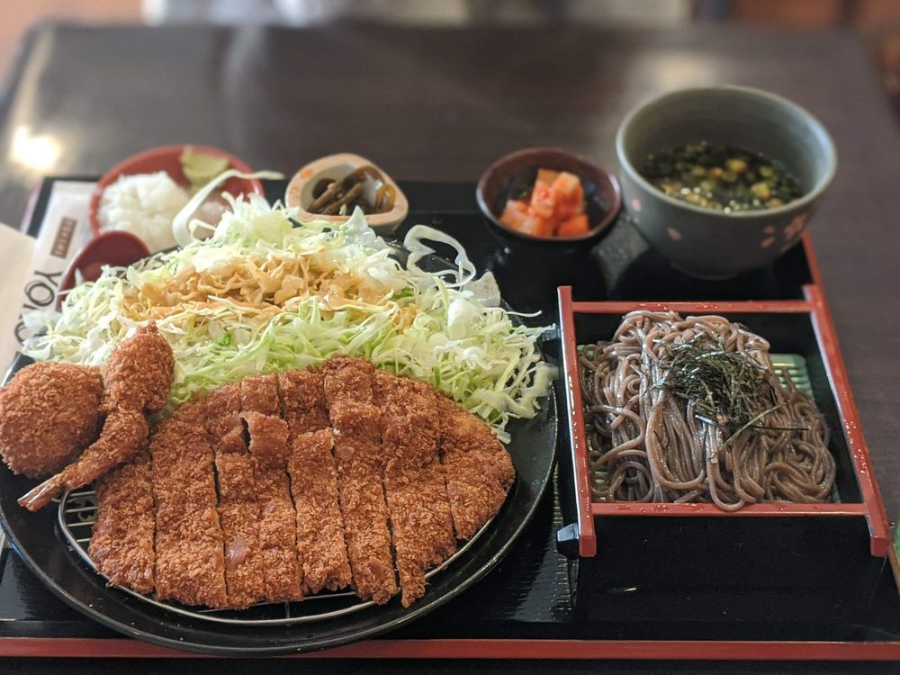 Food from Yoko