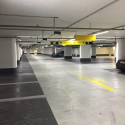 parkhaus europa passage 10 photos 12 reviews parking hermannstr 11 altstadt hamburg. Black Bedroom Furniture Sets. Home Design Ideas