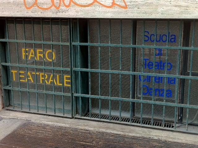 Faro Teatrale