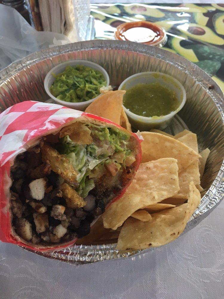 Guacamole Restaurant: 2159 Albany Post Rd, Montrose, NY