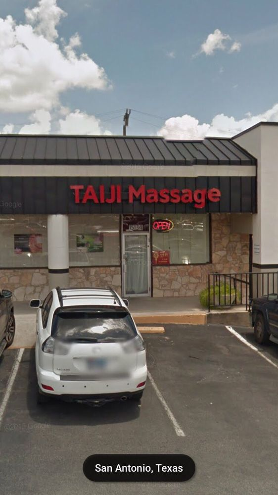 TAIJI Massage: 15134 San Pedro Ave, San Antonio, TX