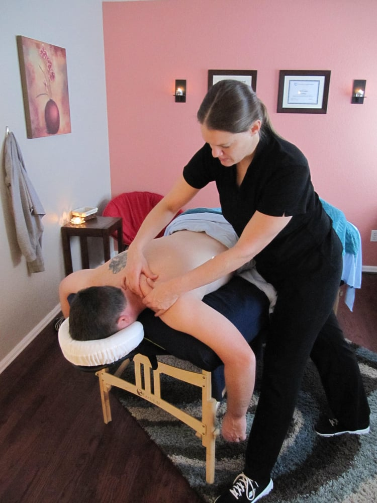 Mile High Medical Massage: 1305 S Main St, Grove, OK