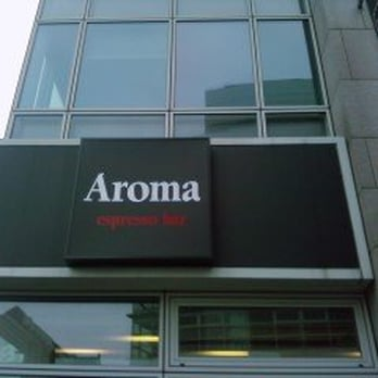 aroma expresso bar geschlossen 10 beitr ge coffee shop friedrichstr 200 mitte berlin. Black Bedroom Furniture Sets. Home Design Ideas