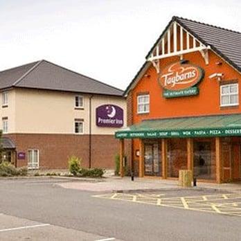 Best Thai Restaurant Coventry