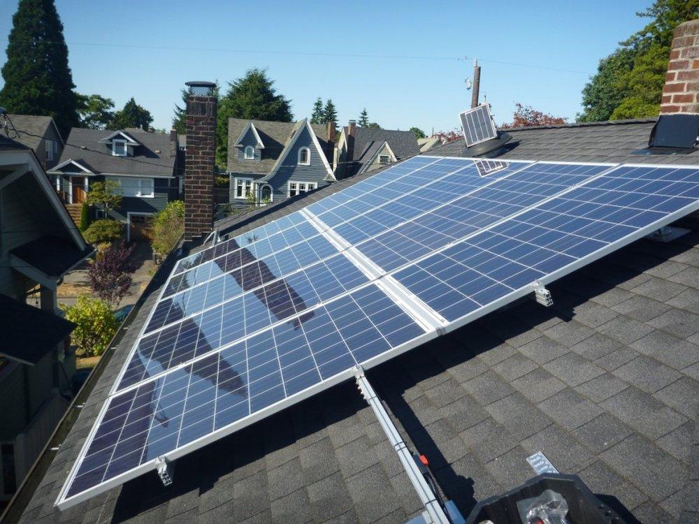 orange county solar panels solar installation 1