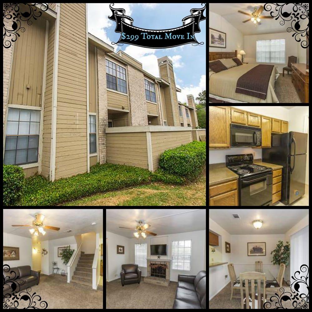 Canyon Oaks Apartments