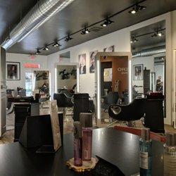 Govero Salons - 75 Photos & 32 Reviews - Hair Salons - 8111 Maryland ...