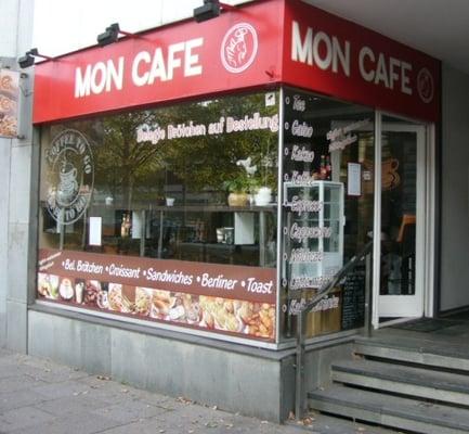 mon caf chiuso caff max brauer allee 46 altona altstadt amburgo hamburg germania. Black Bedroom Furniture Sets. Home Design Ideas