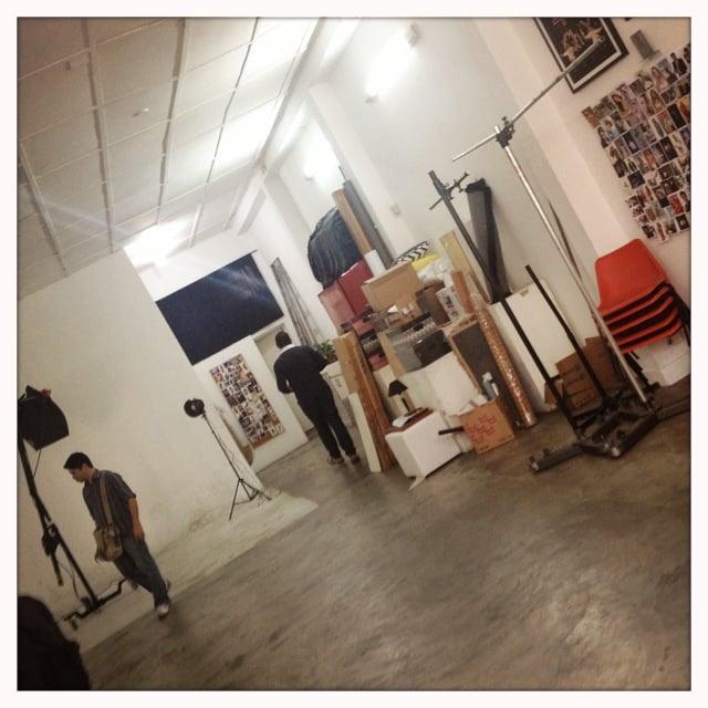 Studio Vinhão