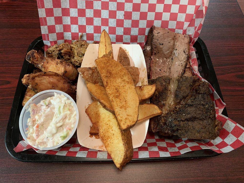 ButcherBobs BBQ: 683 S Mountain Blvd, Mountain Top, PA