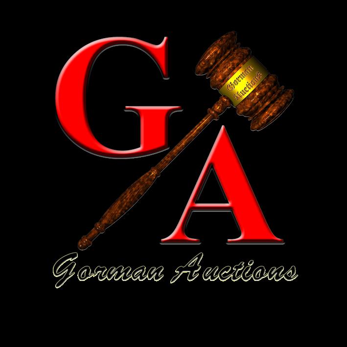 Gorman Auctions