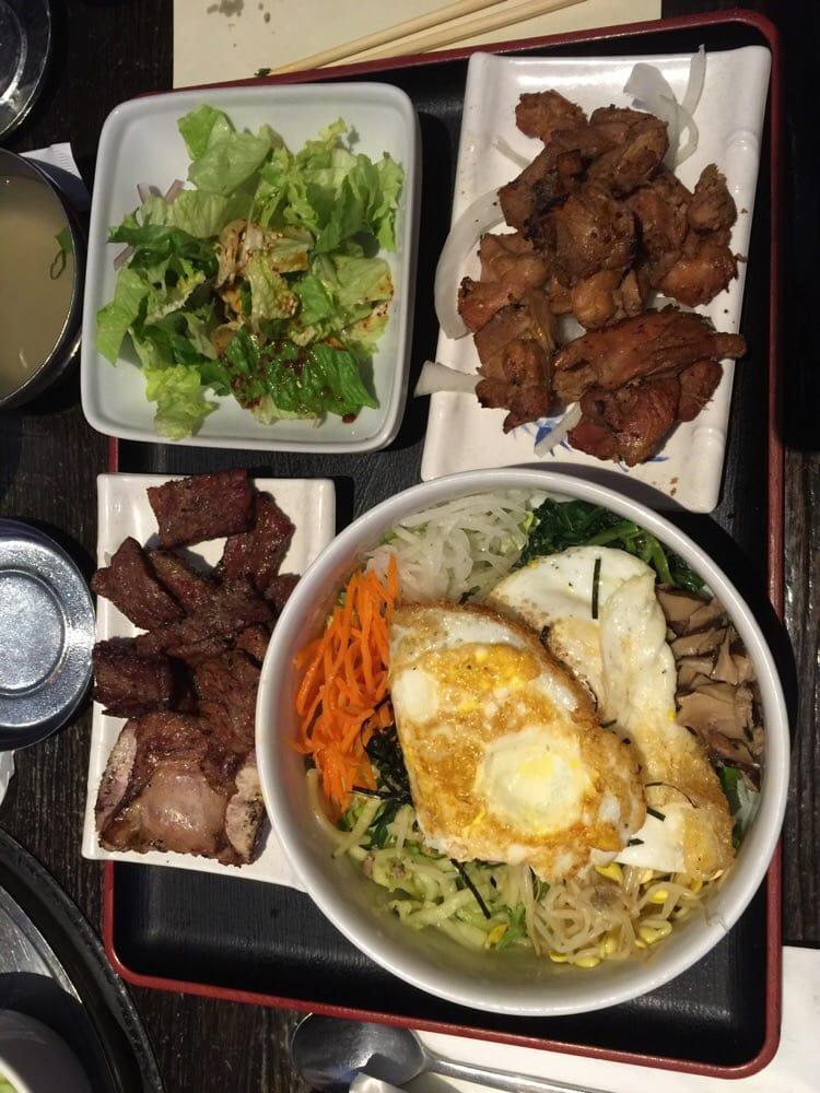Surah Korean Restaurant Buena Park