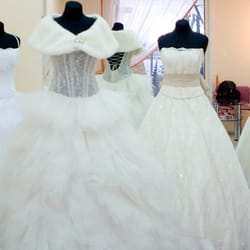 Photo Of Olgas Bridal Alterations