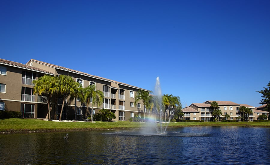 Camden Portofino Apartments