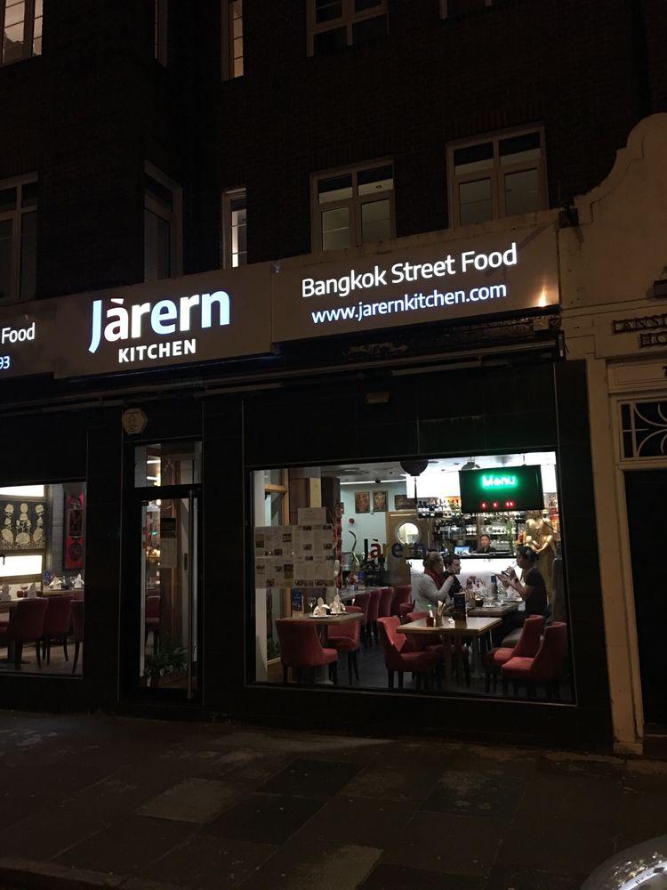 Jarern Kitchen