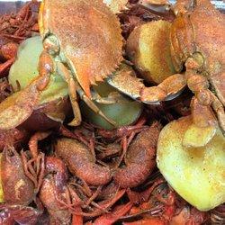 1 Pot Seafood