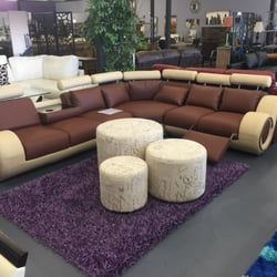 Photo Of Manhattan Furniture Gallery   Melbourne, FL, United States. The  Feel Of