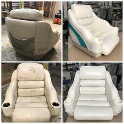 M&K Upholstery - Furniture Reupholstery - 3268 Buckhorn Dr