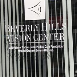 bb8a6f8149a Beverly Hills Vision Center--Cedars Sinai - 28 Reviews - Optometrists - 250  N Robertson