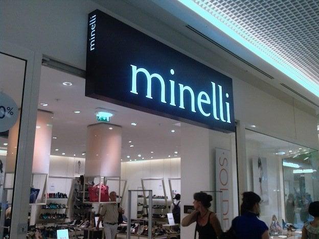 Minelli shoe shops 17 rue docteur bouchut 3 me arrondissement lyon fra - Rue docteur bouchut lyon ...