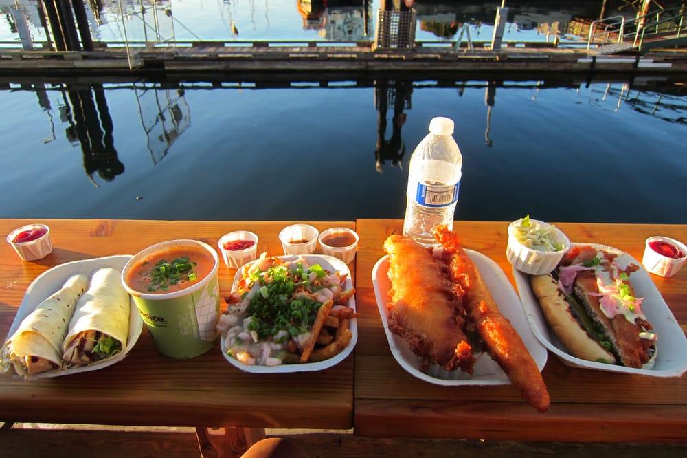 Food Fish Restaurants Near Me