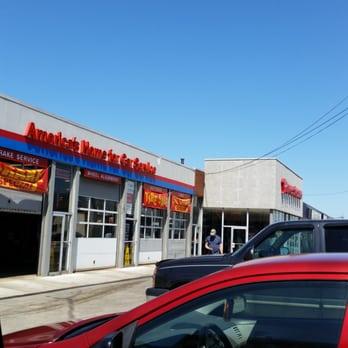 Firestone Complete Auto Care 10 Reviews Tires 21210 Center