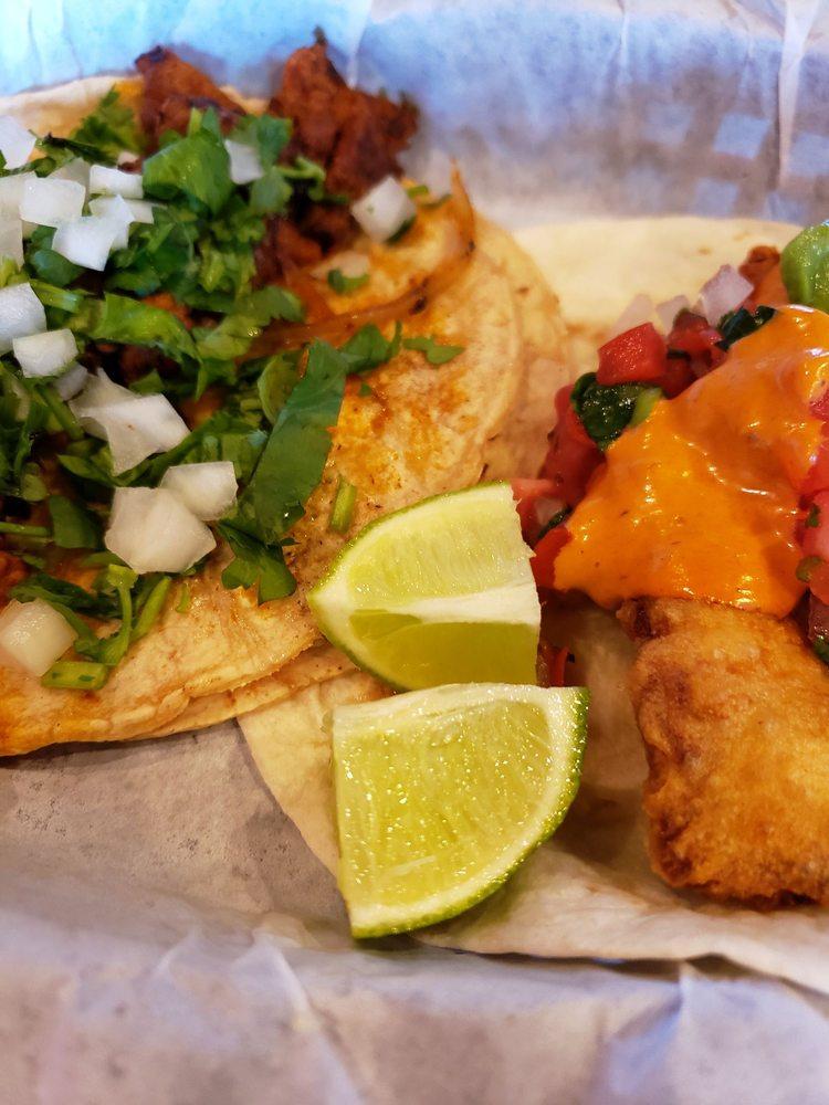 Rita's Taco Shop: 2137 Edsel Ln NW, Corydon, IN