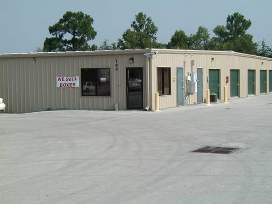 Fort Knox Self Storage Self Storage 799 Duck Lake Rd