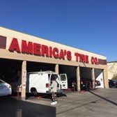 America S Tire 58 Photos 338 Reviews Tires 10235 Balboa Blvd