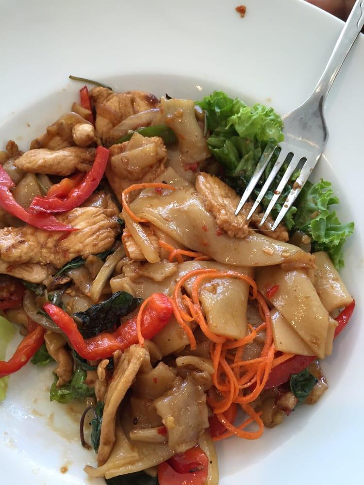 Thai Food Mclean Va