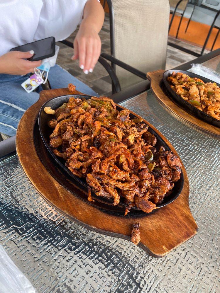 La Taqueria Mexican Grill