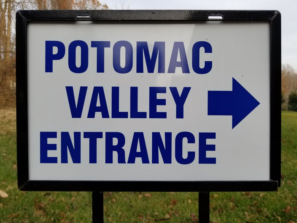 Potomac Valley Management
