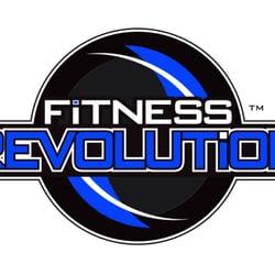 12ed57773a8 Fitness Revolution Brookfield - Trainers - 675 N Brookfield Rd ...