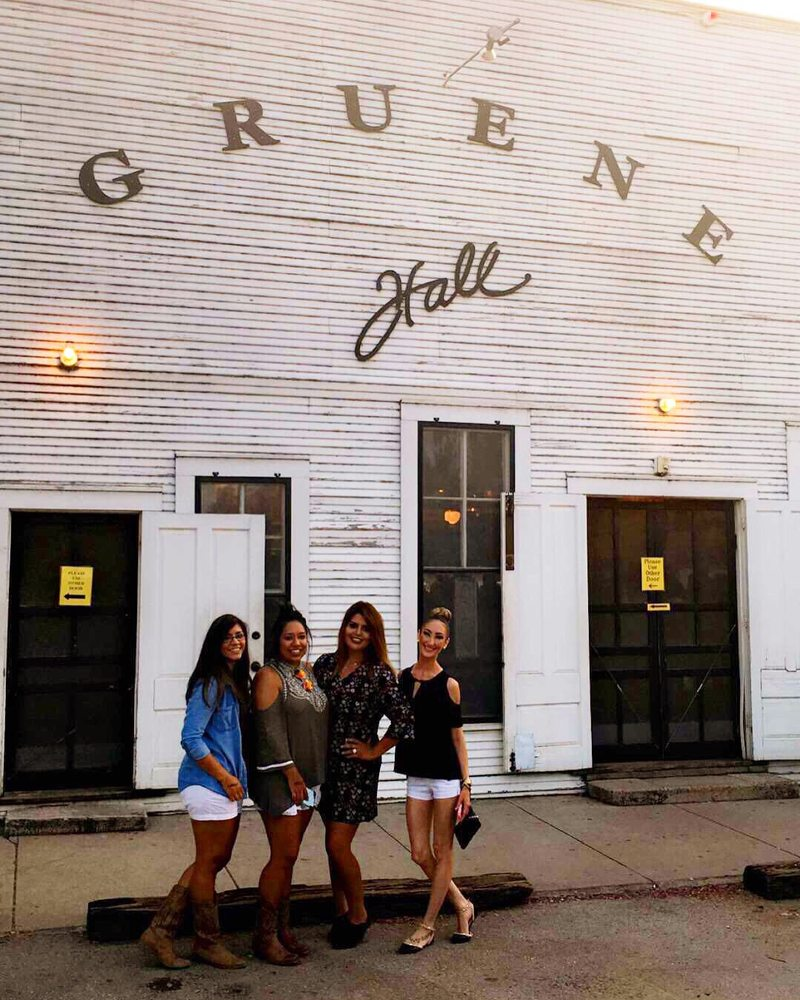 Gruene Hall 229 Photos 153 Reviews Music Venues 1281 Gruene Rd N