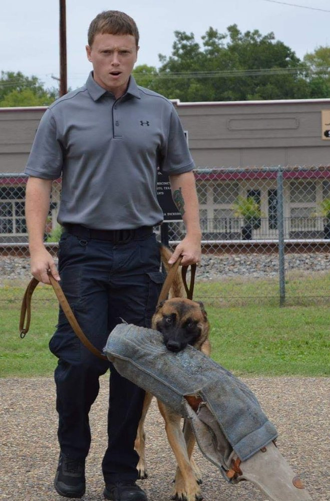 Off Leash K9 Training Texas: 101 S Railroad St, Lewisville, TX